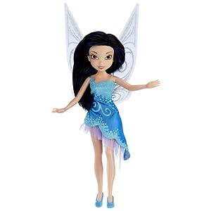 Disney Fairies Pirate Fairy Silvermist