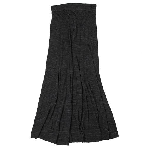 Alternative Apparel オルタナティブ アパレル Double Dare Skirt ダブルデア スカート(サイス゛:S、カラー:Eco Black)