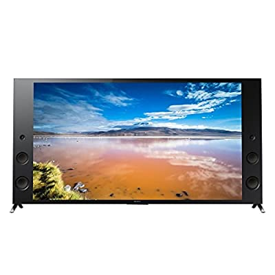 Sony Bravia KD-65X9350D 165 cm (65 inches) 4K Ultra HD LED 3D Smart TV (Black)