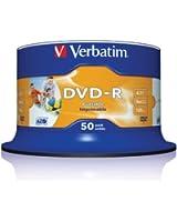 Verbatim DVD-R Lecteur optique externe 4 Go