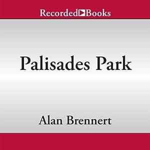 Palisades Park Audiobook
