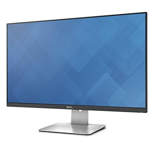 Dell-S2715H-69-cm-27-Zoll-Monitor-HDMI-VGA-USB-6ms-Reaktionszeit-schwarz