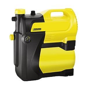 Kärcher 1.645280 Hauswasserwerk BPP 3000/42  BaumarktKundenbewertung und Beschreibung