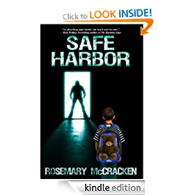 Safe Harbor (A Pat Tierney Mystery - book 1)