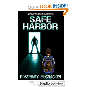 Free Kindle Book: Safe Harbor, by Rosemary McCracken. Publisher: Imajin Books (March 1, 2012)