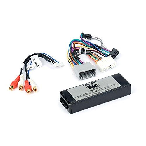 PAC REF/REC CAN Bus Vorverstärker/ Adapter C2A-CHY für Chrysler, Dodge, Jeep, Mitsubshi