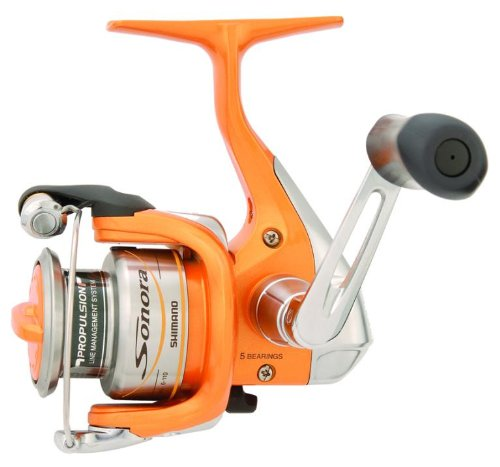 Discount fishing reels for sale shimano sonora spinning for Discount fishing reels