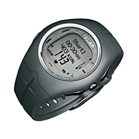 Buy   Polar F11M Heart Rate Monitor Watch (Grey Pepper, New Design) Reviews