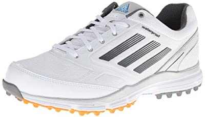 adidas Men's adizero Sport II Golf Shoe by adidas Golf Footwear