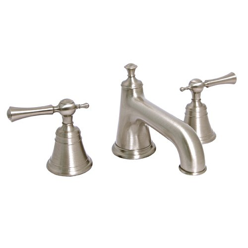 Black Friday Jado 842 803 144 Hatteras Widespread Lavatory Faucet With Low Spout Lever Handles