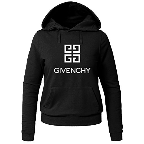 GIVENCHY Logo For Ladies Womens Hoodies Sweatshirts Pullover Outlet