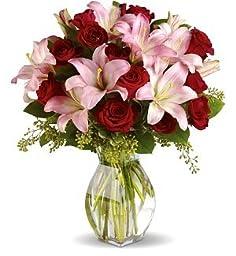 Lavish Love Bouquet