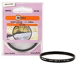 Fotonica 58 mm XS-Pro1 MC-UV Digital Filter Multi Coated for Digital Camera
