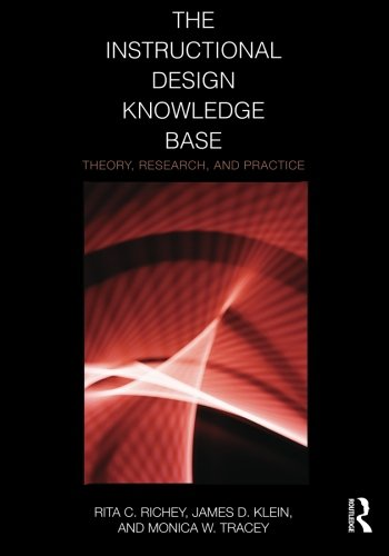 The Instructional Design Knowledge Base: Theory,...