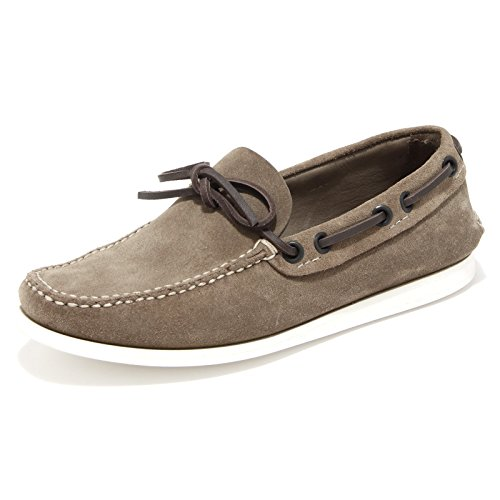 3583 mocassino scamosciato CAR SHOE scarpe uomo loafer men [6]