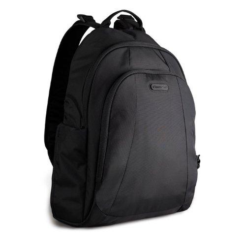 Pacsafe Luggage Metrosafe 350 GII Daypack, Black, One Size