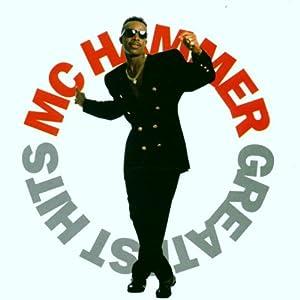 MC Hammer - Greatest Hits