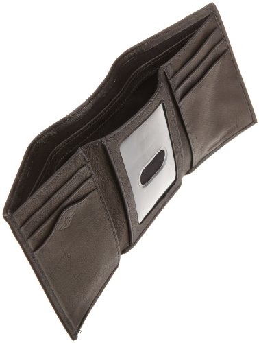 Dockers Mens Trifold Wallet