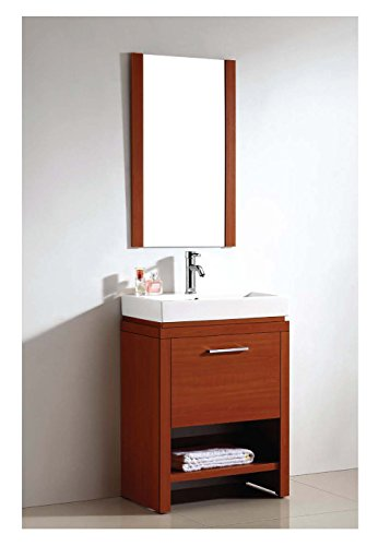 Vanity For Small Bathroom Single Hole Faucet