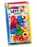 41DM09NX0TL. SL160  Plastic Magnetic Letters