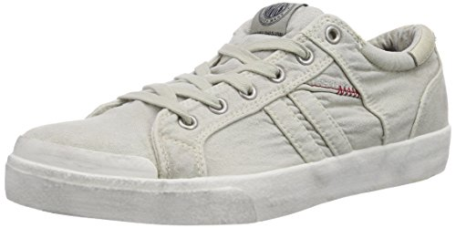 REPLAY Living Low, Herren Sneakers, Grau (24), 40 EU thumbnail