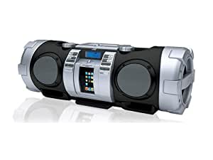 JVC Kaboom System for Ipod