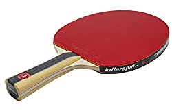 Killerspin 110-06 Jet 600 Table Tennis Racket