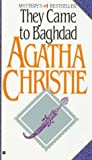 They Came to Baghdad (0425068048) by Christie, Agatha
