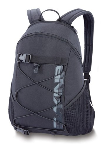 DAKINE Rucksack Wonder Pack, Black, 15 L, 8130-060_19