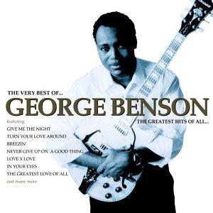 George Benson - The Very Best of George Benson - Zortam Music