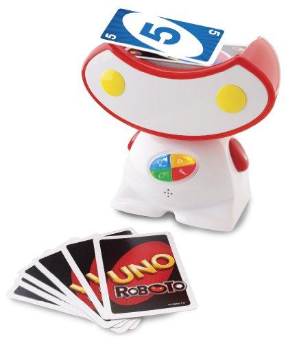 ウノ ロボット(W5774)