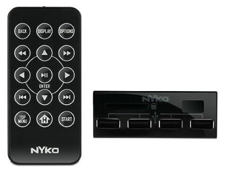 Nyko Media Hub Slim for PS3