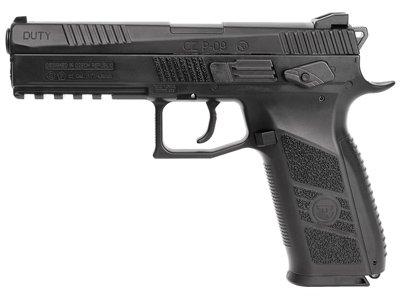 Asg Cz P-09 Duty Co2 Pistol Air Pistol