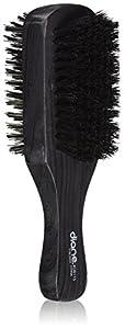 Diane Double-Sided Men's Club Brush, 100% Boar Bristles
