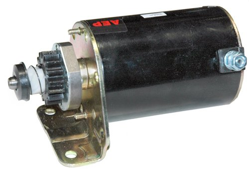 Rotary # 9798 Electric Starter Heavy Duty For Briggs And Stratton # 497401