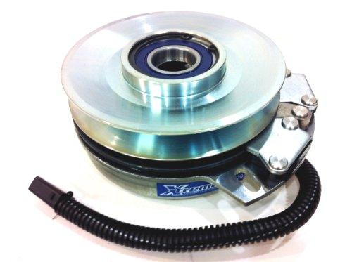Warner Upgrade 5219-32 Electric PTO Blade Clutch - Free Upgraded Bearings picture