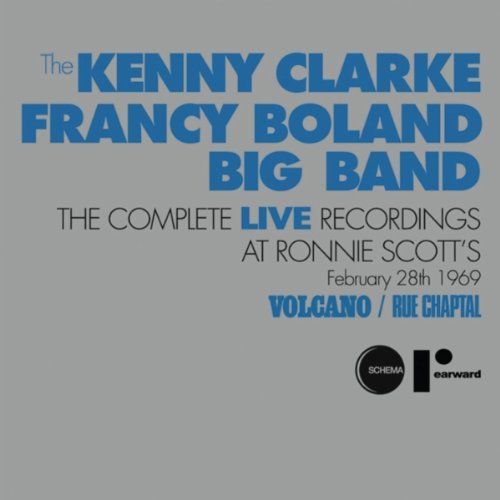 Complete Live Recordings at Ronnie Scott's-Februar