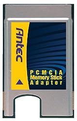 Antec Pccard Memory Stick Adaptercard