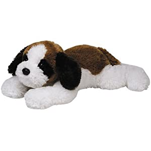 TY Classics Yodeler floor dog