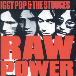 Raw Power artwork