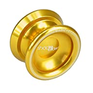 New Professional Yo-Yo Golden Magic Y…