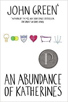 Amazon.com: An Abundance of Katherines (9780142410707): John Green