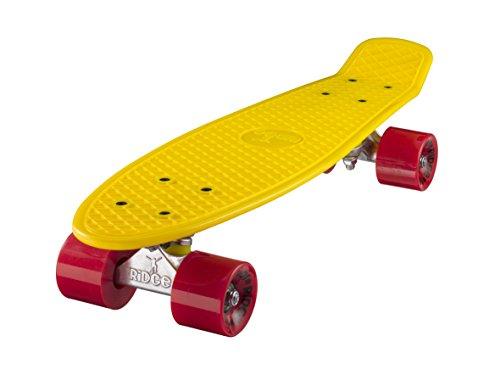 ridge-skateboards-22-mini-cruiser-skateboard-giallo-rosso