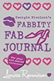 Louise Rennison Fabbity-fab Journal