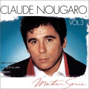 Claude Nougaro - Une Petite Fille - Zortam Music