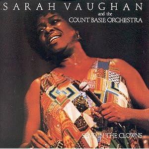 Sarah Vaughan - 癮 - 时光忽快忽慢,我们边笑边哭!