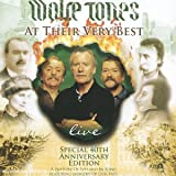 The Wolfe Tones At Their Very Best; Live