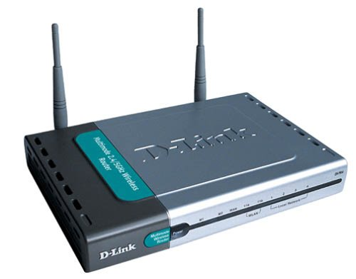 Commercial Wireless Access Point