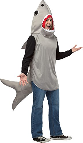 Morris Costumes Sand Shark Adult Costume