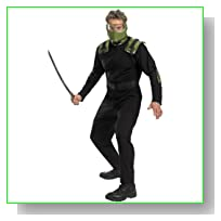 Superhero Green Goblin Costume Spiderman Normon Osborn